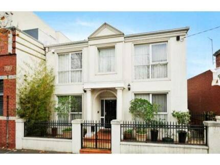 Best Location! Private Room Exotic Mansion from $250/w? East Melbourne Melbourne City Preview