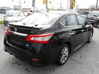 2013 NISSAN SENTRA SR  LOADED  AUTO  NO ACCIDENTS  A MUST SEE !! Windsor Region Ontario Preview