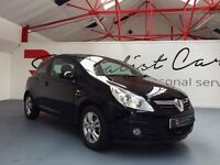 Vauxhall Corsa 1.0 Energy Edition ONLY 7000 MLS [1 OWNER / FULL SERVICE HISTORY / STUNNING EXAMPLE]