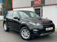 2017 Land Rover Discovery Sport SD4 SE Tech 4x4 Diesel Automatic