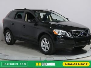 2012 Volvo XC60 A/C BLUETOOTH MAGS
