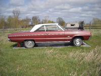 Trade for pre 1960 pickup. Value 4-5 K