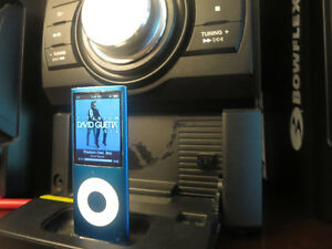 iPod Nano 8GB 2008 Model: Blue! Gently Used