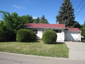 Updated One Bedroom Bungalow For Sale in Indian Head