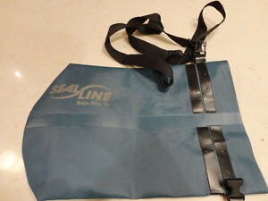 Sealine Baja 5L Dry Bag -Great for Camping, Canoeing,Hiking