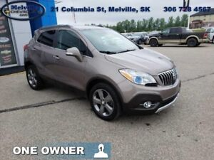 2014 Buick Encore Leather  - Certified - IntelliLink