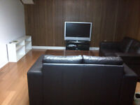 1 Bedroom  Basement Apt, Very Clean,Near Scarborough Town Ctre