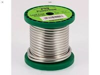 Frys Lead Free Solder 500g x 10 for copper pipe soldering