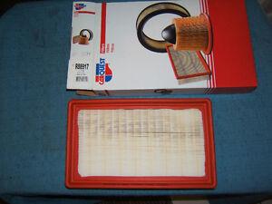 CarQuest Air Filter #CA9948 G6 05-10 Malibu 06-08