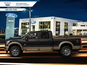 2015 Ford F-250 Super Duty Super Duty