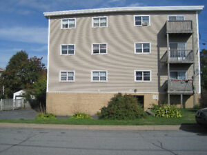 Halifax, two bedroom apartment for rent