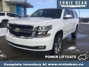 2019 Chevrolet Suburban LT  - Leather Seats -  Bluetooth
