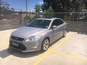 Ford Mondeo Titanium Newcastle East Newcastle Area Preview
