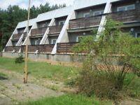 INVESTMENT IN POLAND - for sale Holiday Resort GŁĘBOCZEK near Czaplinek