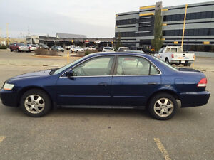 2001 Honda Accord Sedan MINT CONDITION