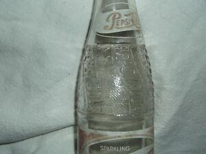 Pepsi bottle Cornwall Ontario image 2