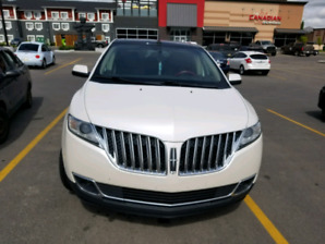 2011 Lincoln MKX -SUPERB 97000 kms