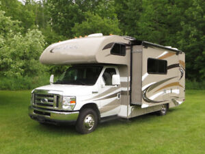 2014 Four winds 24C (Thor motor coach)