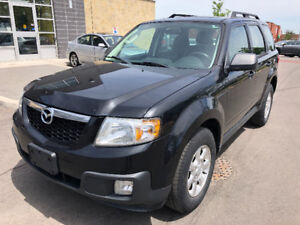 2011 mazda Tribute GX (Sunroof)