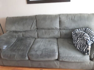 Interested in a FREE couch?