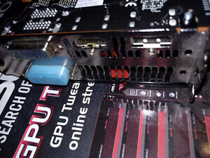 Asus 290X Reference Cooler
