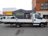 Massive Iveco 35s18 16FT Loading bed 3.5 ton NO TACHO 3.0 turbo diesel