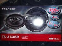 Pioneer 6.5/6.75 Speakers BRAND NEW IN BOX,UNOPENED