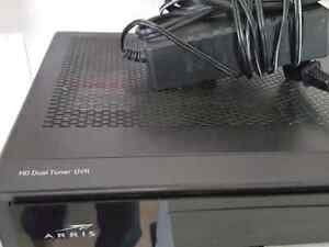 Shaw HD Dual DVR cable box $350 OBO