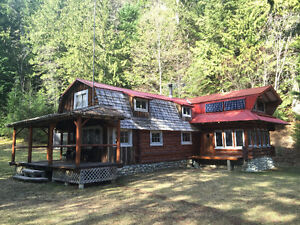 CABIN IN THE MOUNTAINS RETREAT  ,TIME TO GET AWAY