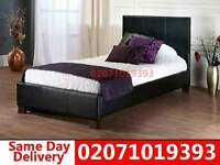 Wow Offer Single Leather bedding