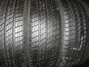NEW ALL SEASON TIRES SMOKING HOT DEALS IN SETS OF 4 TAX IN