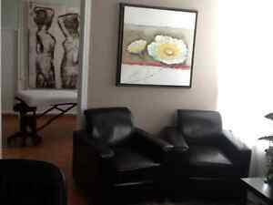 Alternative Health Practitioner has office to share Cambridge Kitchener Area image 1