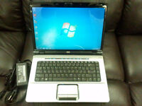 fast and in great condition intel  hp laptop