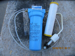 Quality drinking water filter