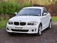 BMW 1 Series 118D 2.0 Exclusive Edition DIESEL MANUAL 2013/13