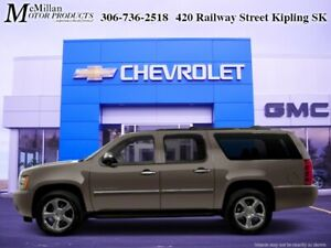 2013 Chevrolet Suburban 1500 LT  4X4,SEATS 8,HEATED LEATHER SEAT