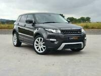 2013 Range Rover Evoque 2.2 SD4 Dynamic AWD - 79,940mls - 6MTH WARRANTY