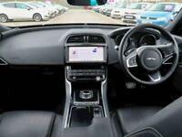2019 Jaguar XE 2.0 Ingenium Landmark Edition 4dr Auto Saloon Petrol Automatic