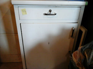 Cabinets for sale! Used in a garage for tools.