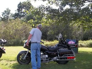 last chance for this year  gold wing  for sale