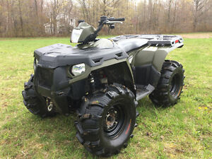 2013 POLARIS 500 SPORTSMAN...FINANCING AVAILABLE