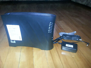 Modem/Routeur VDSL Sans Fil Sagemcom 2864