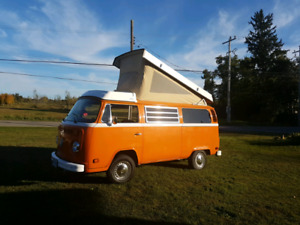 Volkswagen Bus Vanagon Buy Or Sell Classic Cars In