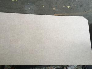 Bar style counter top
