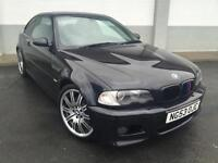 2003 53 BMW M3 3.2 M3 COUPE **10 Service Stamps**