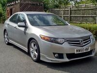 2011 Honda Accord Diesel GT I-dtech - New Shape- Cheapest in country - PX WELCOME