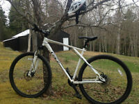 GT  Mountain bike almost new!