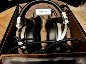 DENON HeadphoneAH-D7000