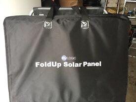 Solar panell