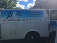 PROFESSIONAL DUCT CLEANING 12+ YRS EXPERIENCE & 1000S CUSTOMERS